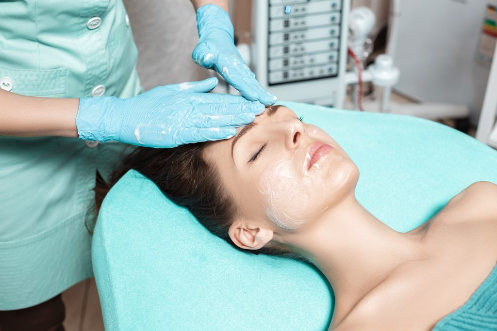 Vitamin C Facial - Balance Spa