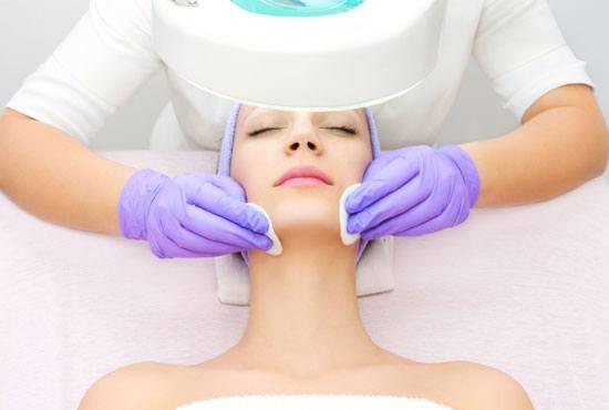 Medibac Facial - Balance Spa