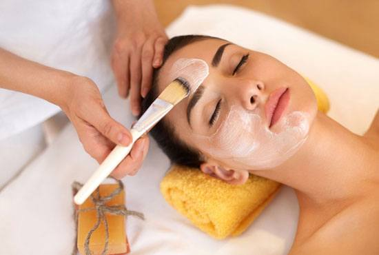 Mini Facial - Balance Spa