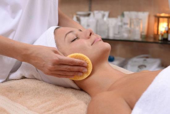 Skin Balancing Facial - Balance Spa