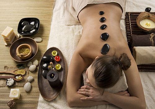 Specialty massage spa treatments in boca raton