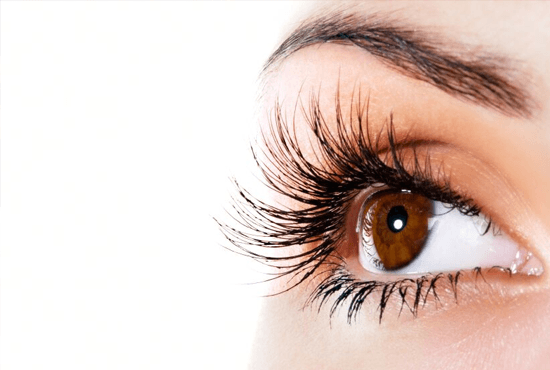 Lash and Brow Tinting - Balance Spa