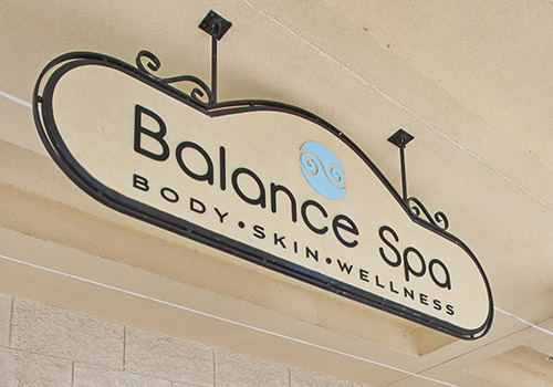 Our location - Balance Day Spa Boca Raton