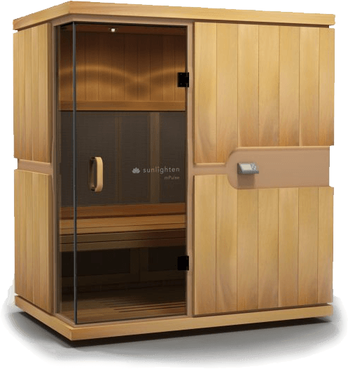 Infrared Sauna Wellness Sessions