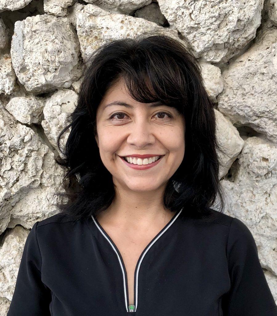 Alexandra Lopez Massage Therapist